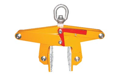 Abaco Scissor Clamps