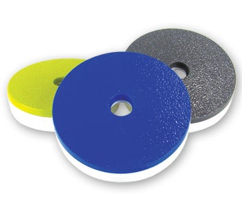 Abrasive Tech SuperEdge Bullnosing Discs