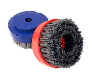 Adria Silicon Carbide Antiquing Brushes