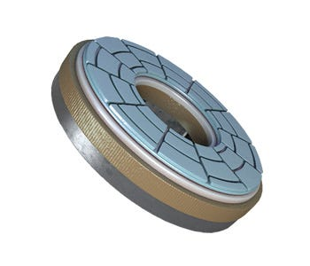 Adria Straight Wheels for Dekton