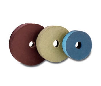 Adria Synthetic Bullnose Wheels