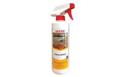 Akemi Cleaners