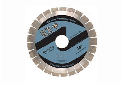 Alpha Bridge Saw Blades