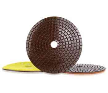 Alpha Ceramica Polishing Pads