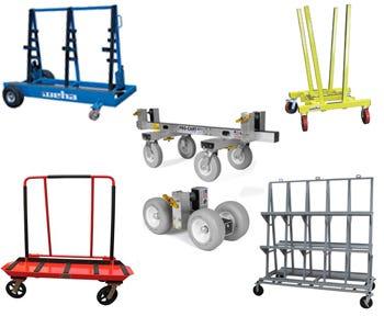 Cart & Dollies