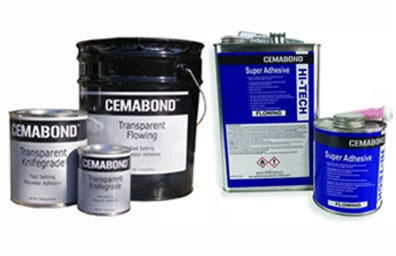 Cemabond Adhesives