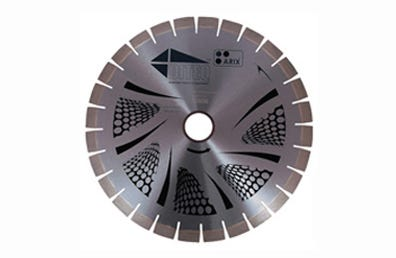Diteq Diamond Blades