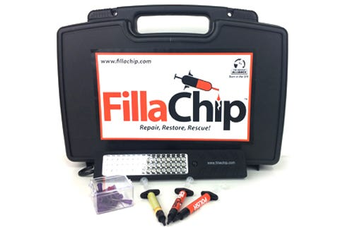 Filla Chip Stone Repair