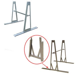 Groves A-Frame Storage Racks