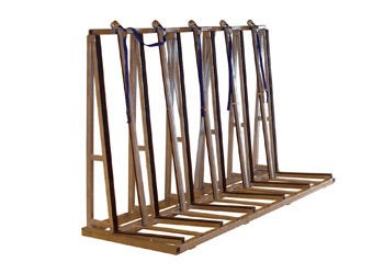 Groves Single Sided Racks