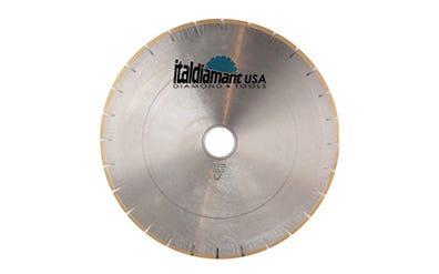 Italdiamant Steel Core Blades