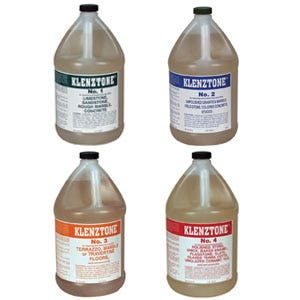 Klenztone Cleaners