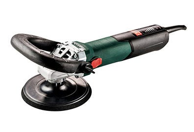 Metabo Electric Polishers