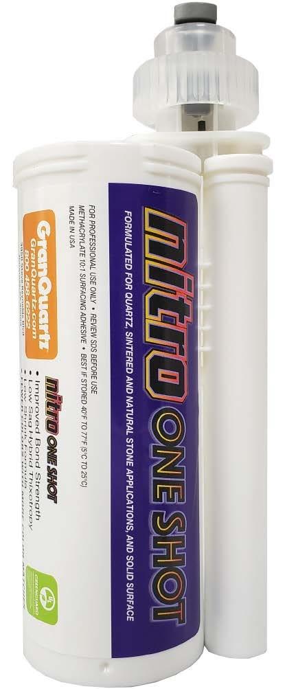 Nitro Cartridge Adhesives