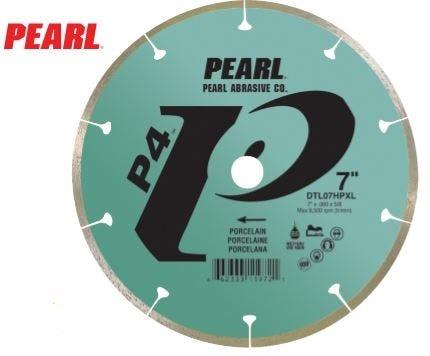 Pearl Tile Blades