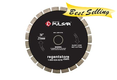 Pulsar Bridge Saw Blades