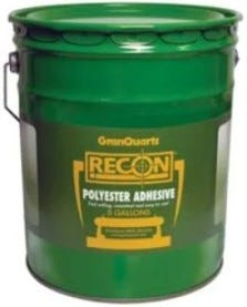 GQ Recon Polyesters