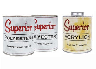 Superior Adhesives