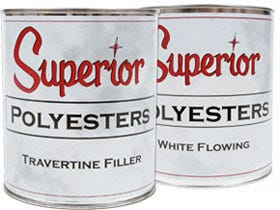 Superior Polyesters
