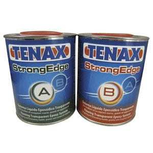 Tenax Acrylic - Epoxy Adhesives