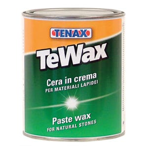 Tenax Wax and Polish