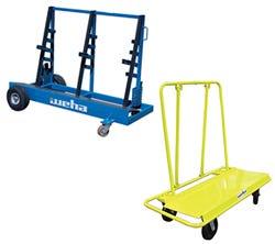 Weha Shop Carts