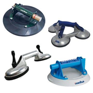 Weha Vacuum Cups
