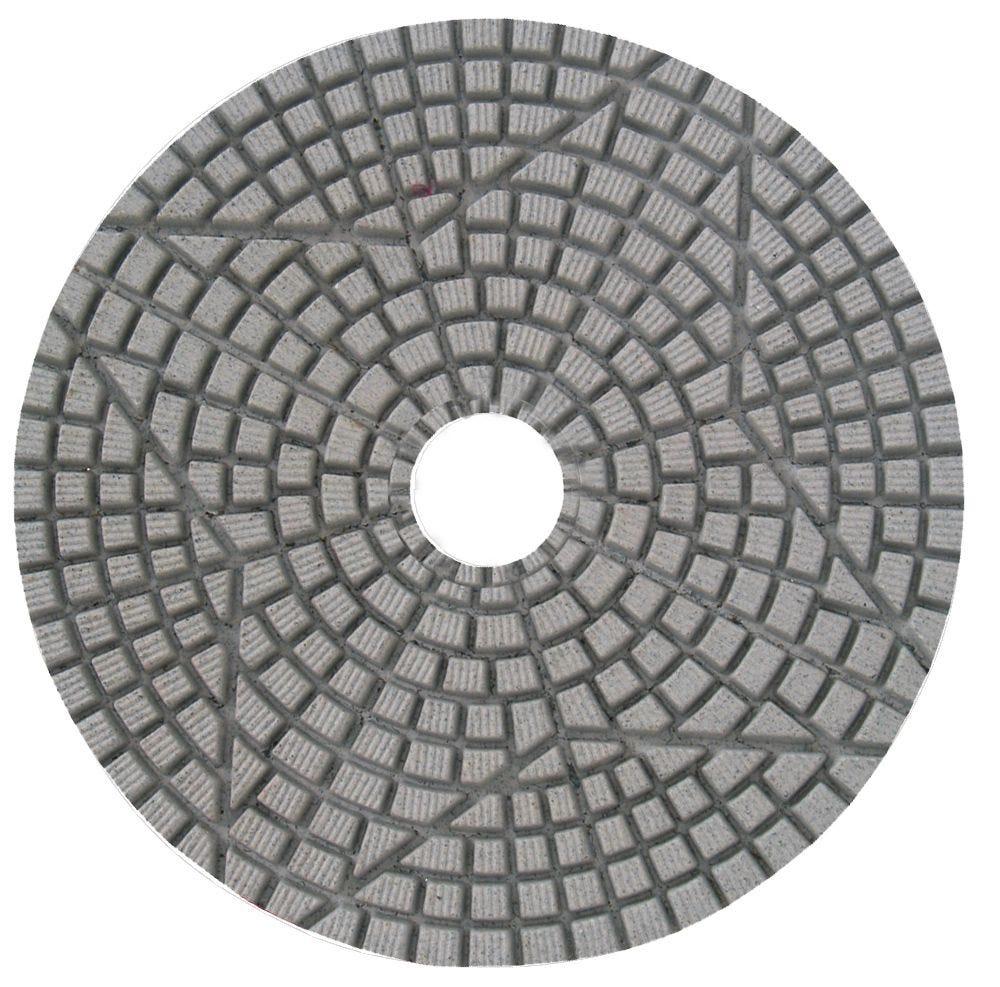 Diarex 3-Step Hybrid Pad