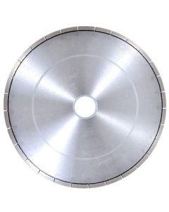 "Italdiamant 14"" Crystallized Glass Blade"