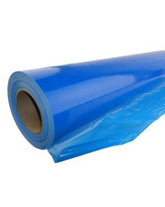 """COUNTERTOP PROTECTIVE FILM 24"""" X 600' 2.5 MIL BLUE"""