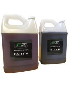 EZ POLISH GROUTING 10 GAL PART A & B