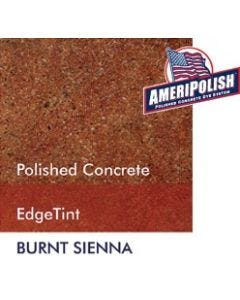 AMERIPOLISH CLASSIC DYE 1 GAL MIX, BURNT SIENNA
