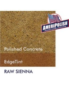 AMERIPOLISH CLASSIC DYE 1 GAL MIX, RAW SIENNA