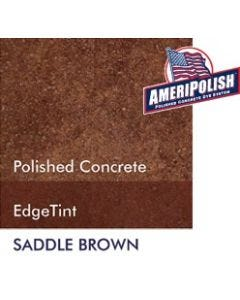 AMERIPOLISH CLASSIC DYE 1 GAL MIX, SADDLE BROWN