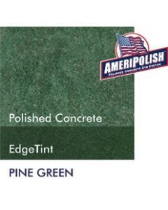 AMERIPOLISH CLASSIC DYE 1 GAL MIX, PINE GREEN