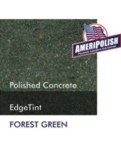AMERIPOLISH CLASSIC DYE 1 GAL MIX, FOREST GREEN