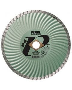 Pearl P4 Turbo Blades