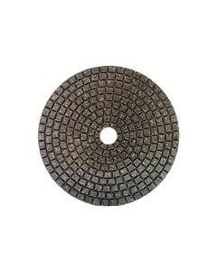 "4"" Alpha Ceramica Metal Polishing Pads"
