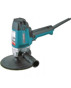 "MAKITA GV7000C, 7"" SANDER, VARIABLE SPEED, 5/8""-11M"