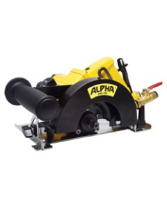 "ALPHA PSC-150 6"" PNEUMATIC CIRCULAR SAW"