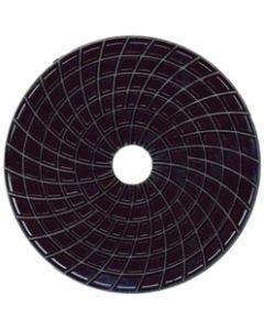 "4"" Diarex EC Resin Polishing Pads"