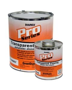 Pro Series Flowing Polyester Adhesive