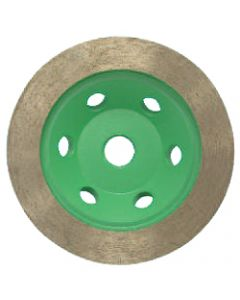 """4"""" Dongsin Continuous Cup Wheels"""