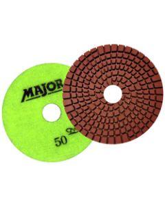 """4"""" Dongsin Major Wet Polishing Pads"""