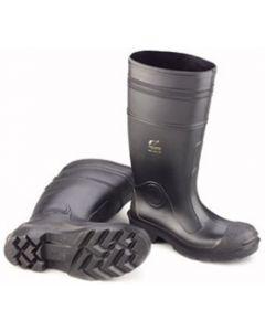 Buffalo Steel Toe Rubber Work Boots