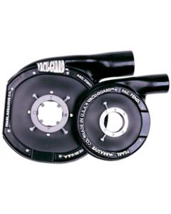 "PEARL VACU-GUARD 4.5"" WITH CARB PROT FOR METABO VACG45MEC"