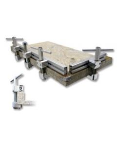Omni Cubed Lam-Clamp Lamination Clamps