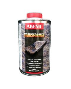 Akemi Transformer Liter Enhancer/Sealer 1000ml