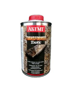 Akemi Transformer Exotic/Sealer 1000ml (Liter)
