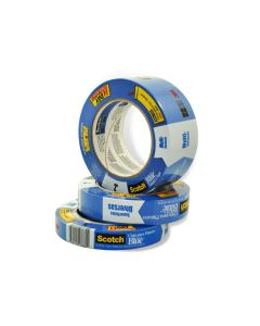 3M Multi-Surface Painters Tape 24mm x 60yd Blue